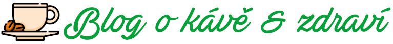 Zelená káva blog